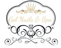 Gel Nail Spa